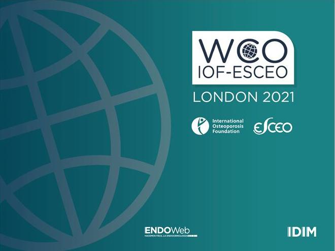 Corresponsalía WCO IOF ESCEO 2021