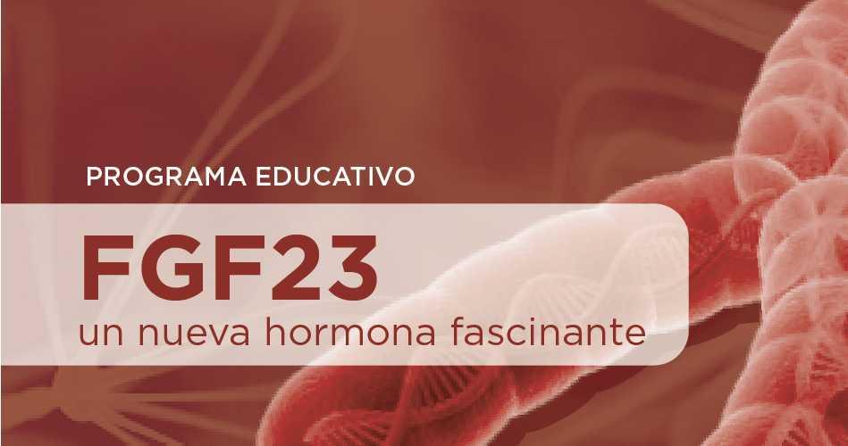Seminario internacional: FGF-23