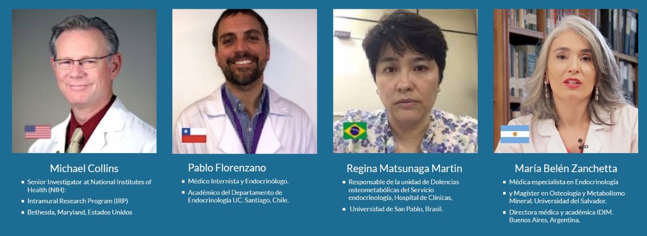 Seminario internacional: Fósforo, el nuevo protagonista